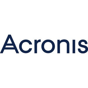 ACRONIS BACKUP PREMIUM SUBSCRIPTION  1 COMPUTER + 1 TB ACRONIS CLOUD STORAGE - 1 YEAR SUBSCRIPTION