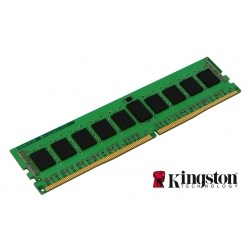 Kingston SINGLE Stick: 8GB DDR4 2400MHz memory