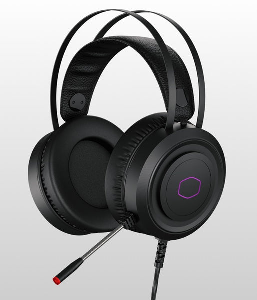 CoolerMaster Wired USB Headset
