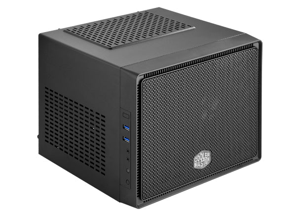 Mini-ITX Case : Elite 110 USB 3.0 without PSU