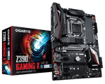 Gigabyte GA-Z390-GAMING-X Motherboard - Low stock at suppliers