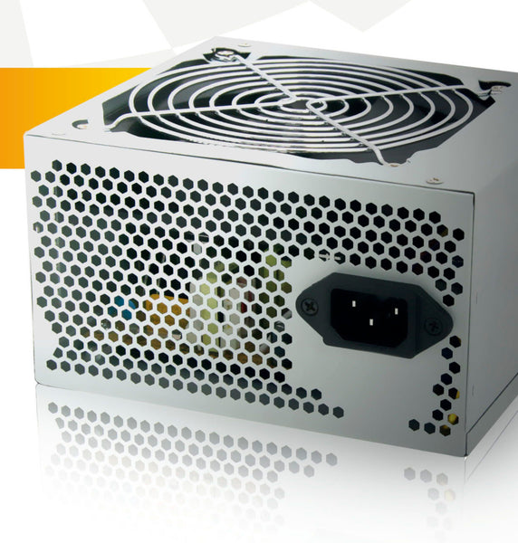Aywun PSU: 600W - 120mm Fan Power Supply