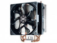 CoolerMaster CPU Cooler: Tower Hyper T4, Intel All socket, AMD All socket AM4 Compatible