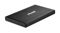 Aluminium portable USB 3.0 Enclosure 2.5 inch
