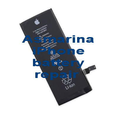 Repair iPhone 5 Battery Issue