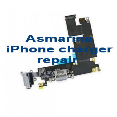 Repair iPhone 6 Charging Issue