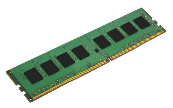 Kingston SINGLE CHANNEL: 4GB DDR4 2400MHz Long DIMM Memory