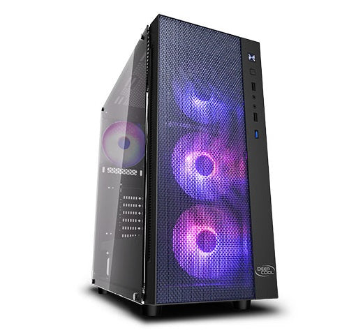 DeepCool Mid-Tower Case: MATREXX 55