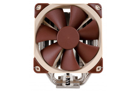 Noctua NH-U12S CPU Cooler :Multi Socket 120mm fan For Tower Case