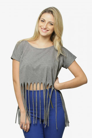 A Fringe In Time Saves Nine Fringe Top