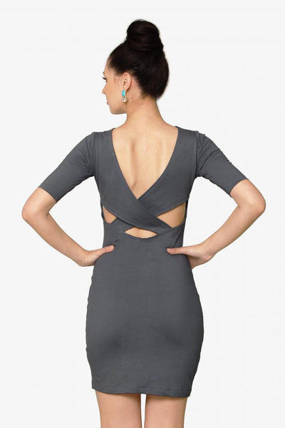 Sultry SIren Bodycon Dress