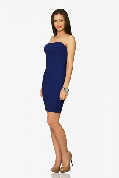 Bow Contraire Bodycon Dress