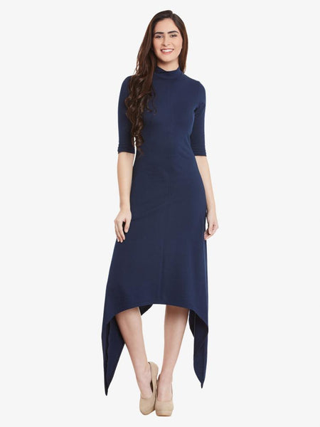 Dip Out Knit Dress