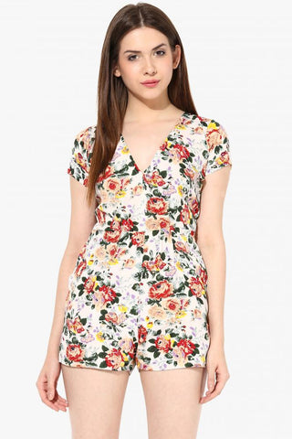 Summer Long Gone Playsuit