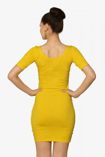 See You Swoon Bodycon Dress