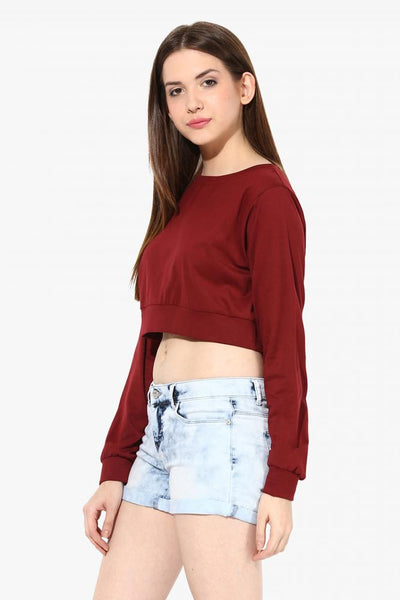 Big Is Beautiful Oversized Top