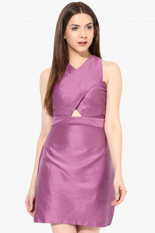 Wait And See Bodycon Dress