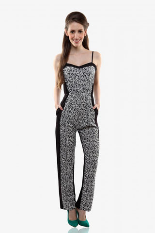Runway Ready Jumpsuit