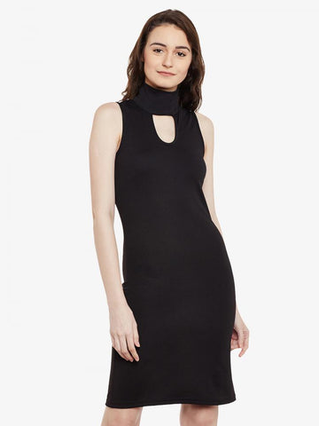 Dare Devil Bodycon Dress