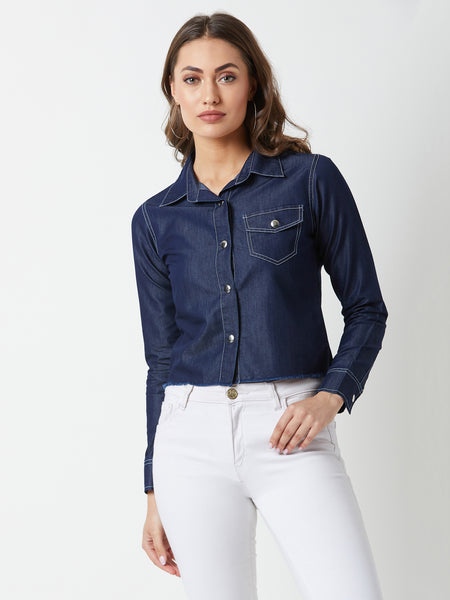The Big Day Denim Jacket