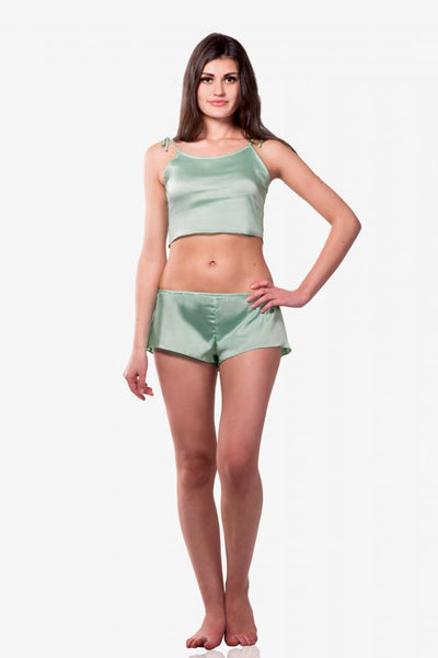 Sweet Sensation Shorts Set