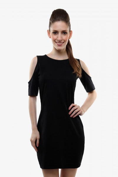 Larger Than Life T-shirt Dress