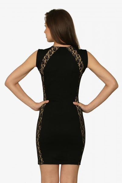 Too Haute To Handle Bodycon Dress