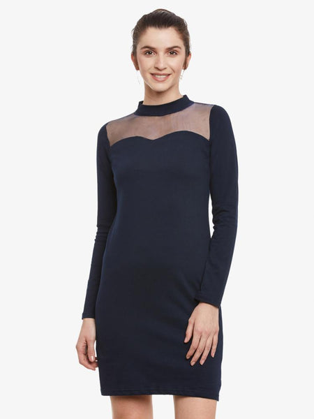 Chic Happens Bodycon Dress