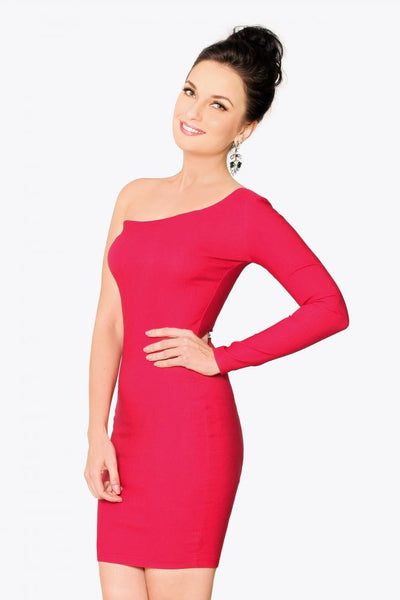 Bare Necessities Bodycon Dress