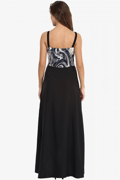 Sweep Me Away Maxi Dress