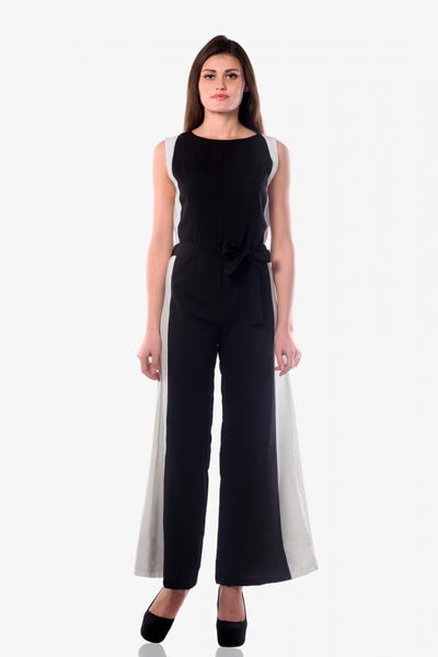 Woman On A Mission Jumpsuit