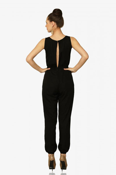 Let It Linger Jumpsuit