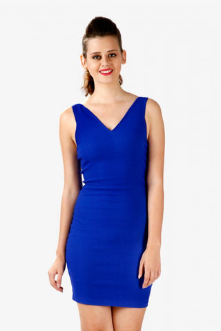Deepest Desire Bodycon Dress