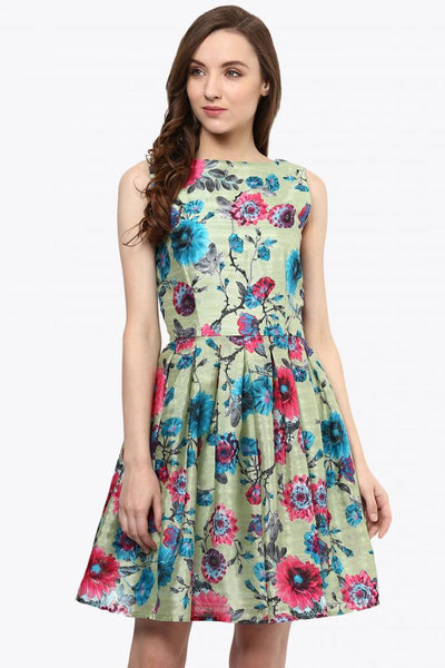 Free To Love Dress