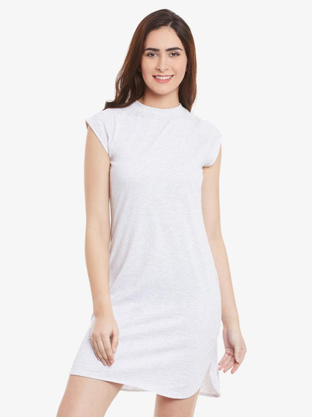 Hot Minute Shift Dress