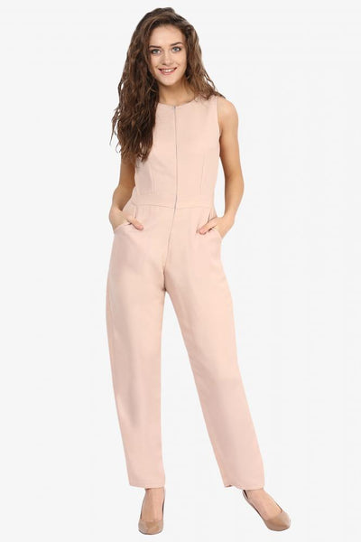 Steal The Show Jumpsuit