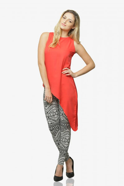 Sway Day Asymmetric Top