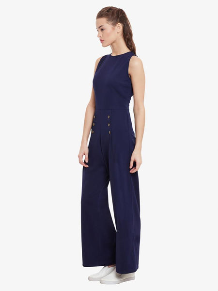 Shine In The Night Jumpsuit
