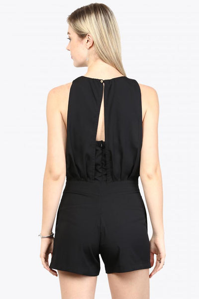 Drinks On Me Playsuit