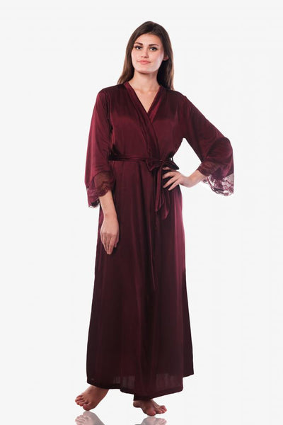 Oh So Regal Night Robe