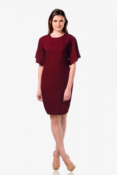 Lady Eleanor Midi dress