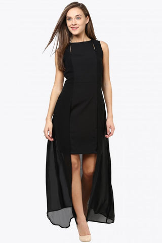 Save The Last Dance High Low Dress