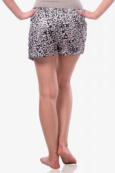 Don't Fall Short Sleepwear Shorts