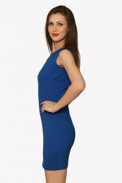 Queen Of Hearts Bodycon Dress