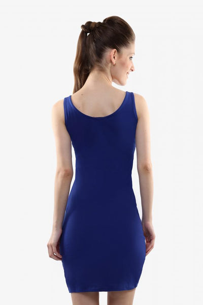 Figure It Out Bodycon Dress
