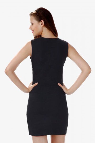 So tempting bodycon dress