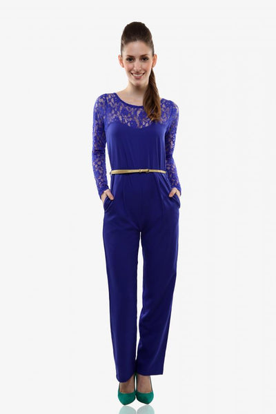 Live The Night Jumpsuit