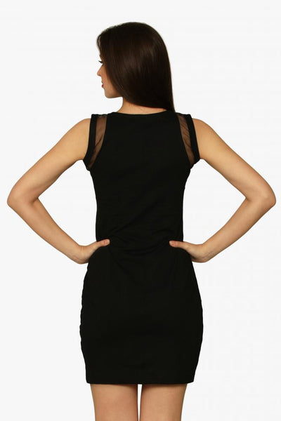 Stuck In The Midi Bodycon Dress
