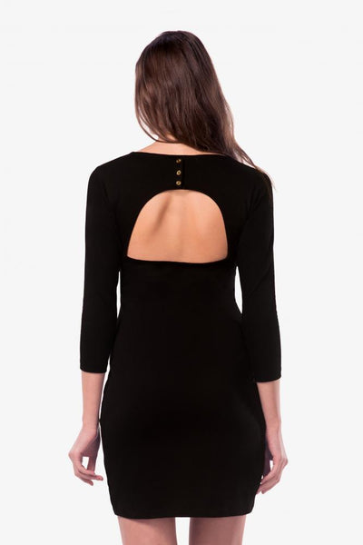 Back To It Bodycon Dress