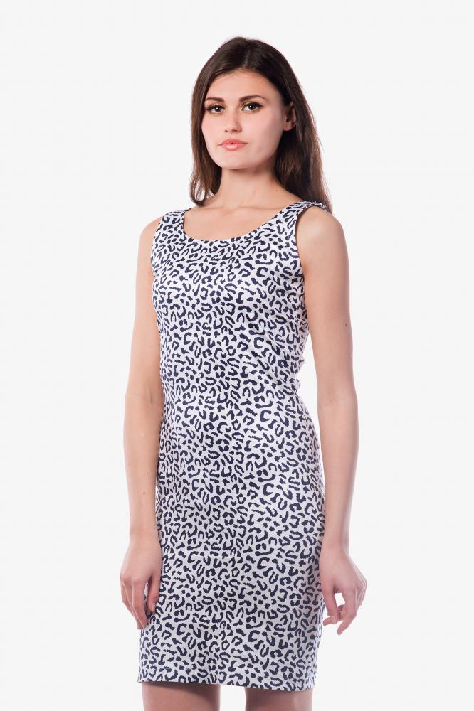6448cd6f227412 Jungle Queen Bodycon Dress – Miss Chase
